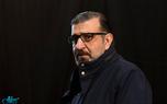 صادق خرازی دبیرکل حزب ندای ایرانیان ماند