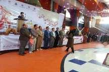 نخستین جشنواره نشاط و امید جوانان در بانه برگزار شد