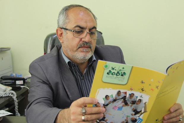 کانون پرورش فکری فارس مجله هنگامه منتشر کرد