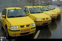 250 خودرو مسافربر شخصی در بروجرد ساماندهی شدند
