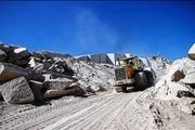 19 کیلومتر راه دسترسی به معادن شمال آذربایجان غربی آماده افتتاح شد