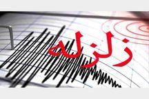 زمین لرزه تبریز یک باب خانه را در روستای بیرق تخریب کرد