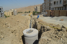 20 درصد لوله های انتقال آب در گرمسار فرسوده است  هدررفت بیش از 10 درصد آب آشامیدنی