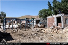 کمک ۲۲۰ میلیارد ریالی دولت تدبیر و امید به دهیاریهای بستانآباد