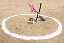عملیات اجرایی یک طرح فرهنگی؛ ورزشی در جیرفت آغاز شد