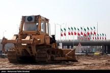 ۱۵۰۰ میلیارد تومان طرح صنعتی در استان مازندران افتتاح میشود