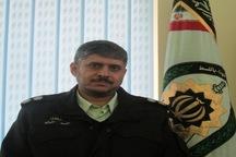فرمانده انتظامی گرگان: تلاش برای دستگیری افراد مخل امنیت در شهر جلین ادامه دارد