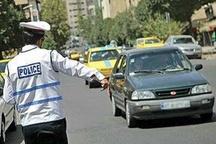 محدودیت های ترافیکی ایام محرم در اصفهان