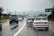 واژگونی خودرو در یاسوج یک کشته و 2 مصدوم برجا گذاشت