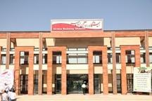 دعوت نوبخت از همه خبرنگاران برای افتتاح ایستگاه راهآهن ارومیه در هفته دولت