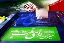 اعضای هیات اجرایی انتخابات شوراهای اسلامی دیر بوشهر انتخاب شدند