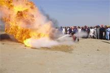 844 نفرساعت آموزش برای رانندگان نفتکش ها در چابهار ارائه شد