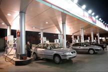 830 میلیون لیتر انواع سوخت در قزوین توزیع شد