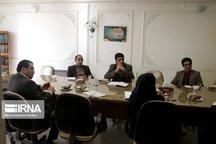 میزگرد نقش نهادهای فرهنگی و آموزشی در اصلاح فرهنگ عمومی در ایرنا بروجرد برگزار شد