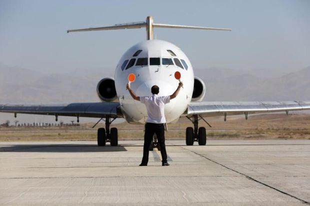 ضرورت تکمیل زیر ساختهای فرودگاه پیام