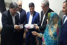 900هزار واحد مسکن مهر در دولت یازدهم تحویل متقاضیان شد