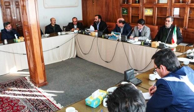 برگزاری دومین جشنواره دوسالانه عکس سال ارسباران در اهر
