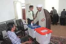 امام جمعه بردسکن: نامزدها فضای رقابت را به رفاقت تبدیل کنند