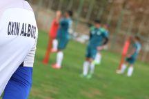استعفای دیگر در تیم فوتبال اکسین البرز
