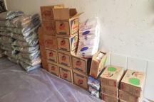 نیکوکاران جهرمی 86 میلیون ریال به سیلزدگان کمک کردند