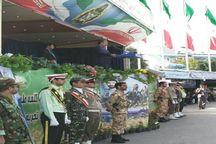 تقویت نیروهای مسلح ایران، تهدیدی برای هیچ کشوری نیست