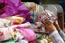 مردم سمنان 56 میلیارد ریال در جشن نیکوکاری کمک کردند
