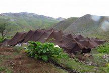 عشایر البرز میزبان مسافران نوروزی می شوند