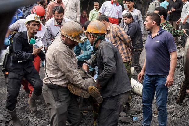 سهل انگاری ، علت مرگ کارگر معدن در سوادکوه اعلام شد