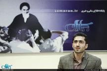سعیدرضا کیخا: با ثبت حرکت