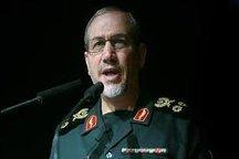 رحیم صفوی: بیش از70 درصد خاک سوریه در دست دولت اسد است