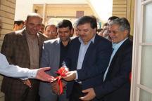 150 واحد مسکن مهر در نایین به بهره برداری رسید