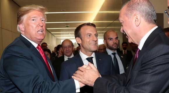 چرا روابط آمریکا و ترکیه به حالت عادی خود بر نمی گردد؟