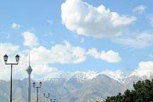 در روز عاشورا، آسمان تهران صاف خواهد بود
