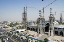 50 میلیارد ریال کمک به مسجد جامع تصویب شد