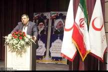 هلال احمر جمهوری اسلامی مجموعه ای قوی و شناخته شده در جهان است