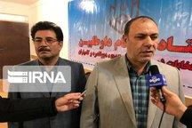 ۲۰ هزار عوامل اجرایی کار برگزاری انتخابات در کردستان را انجام میدهند