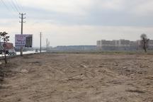 ساخت بوستان 25 هزار متر مربعی در دستور کار شهرداری کهریزک