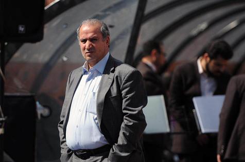 تاج: هیچ تهدید امنیتی در بازی ایران و ازبکستان نداشتیم