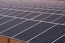 ۱۰ نیروگاه خورشیدی جدید در همدان احداث خواهد شد