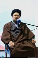 شب خاطره «مبشّر صبح» در حسینیه جماران