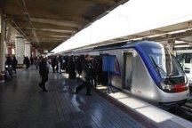 مرثیهای برای متروی تهران