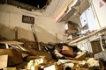 مرگ یک نفر بر اثر انفجار گاز در یک واحد مسکونی