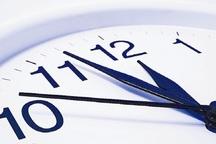 ساعت کاری اداره های هرمزگان کاهش یافت