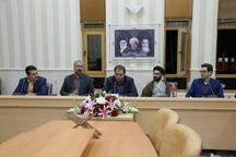اعضای هئیت اجرایی برگزاری انتخابات ریاست جمهوری در بافق انتخاب شدند