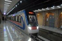 قطارشهری بهارستان با کمبود نقدیندگی مواجه است