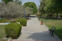 چهار طرح توسعه فضای سبز در شهر بوشهر افتتاح و اجرا شد