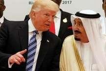 لس آنجلس تایمز: دشمن ما ایران دموکراتیک است یا عربستان دیکتاتور؟
