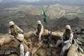 هلاکت ۴ سرباز عربستانی در مرز با یمن