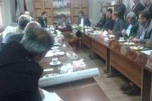 استاندار البرز: بزرگراه شهید همت تا تیر ماه تکمیل شود
