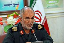 قرارگاه اجرایی بیانیه گام دوم انقلاب در سپاه تشکیل شود